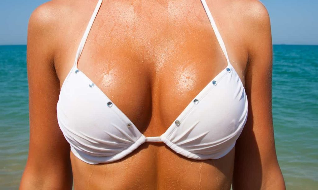 Breast Reduction Surgery Costs